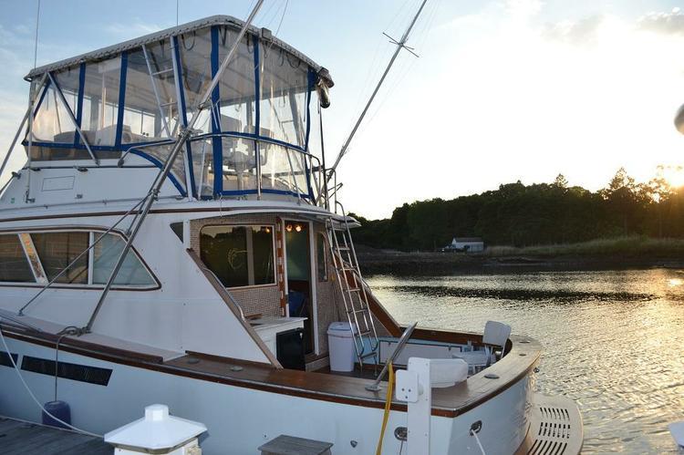 Egg Harbor's 48.0 feet in Stamford