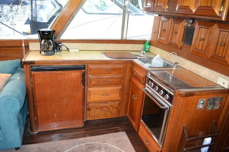 Boat rental in Stamford, CT