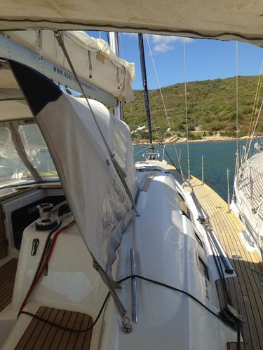 Boat for rent Bénéteau 46.0 feet in Balearic Islands, Spain