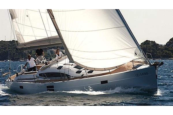 Rent this Elan Marine for a true nautical adventure