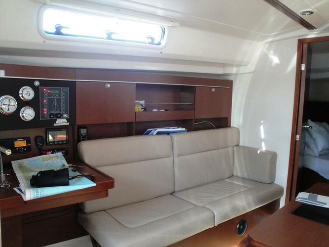 Hanse Yachts's 37.0 feet in Azores