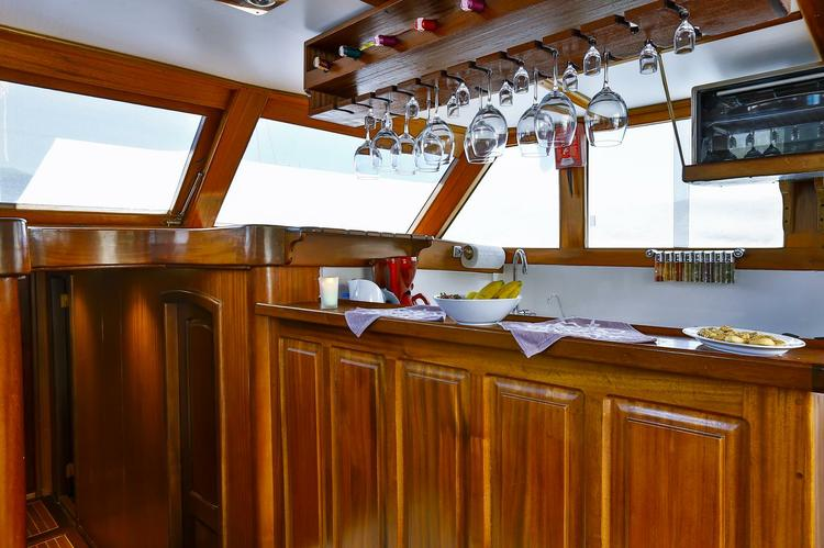 Other boat rental in Kas Marina, Turkey
