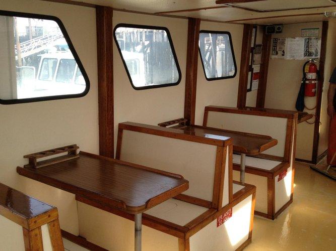 Boat for rent DMR 56.0 feet in World's Fair Marina, NY