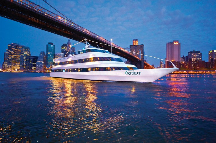 Dining, Dancing, Spectacular views of the NYC Skyline