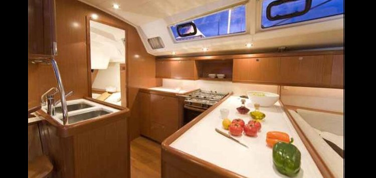 Boating is fun with a Beneteau in Nyack