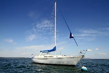 Cruiser boat rental in Sag Harbor Yacht Club, NY