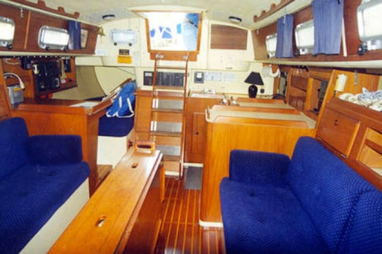 Boat for rent Pearson 38.0 feet in Mamaroneck Harbor, NY