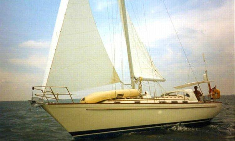 38.0 feet Pearson in great shape