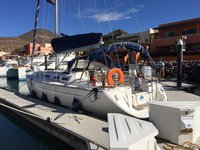 Sail Mexico on this magnificent Dufour 455