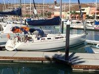 Charter this amazing catamaran around Mexico