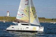 Sail Corsica on this stunning Catamaran!