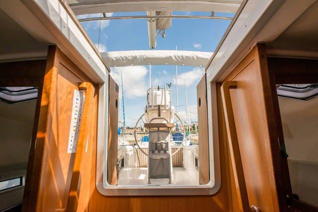 Boat rental in Belem,