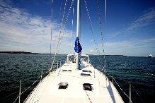 50.0 feet CSY in great shape
