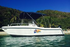 Affordable Private Charter for Couples!