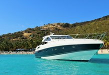Relax in the Caribbean on a Luxurious Yacht