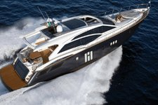 Cruise the French Riviera with your family on this wonderful boat !