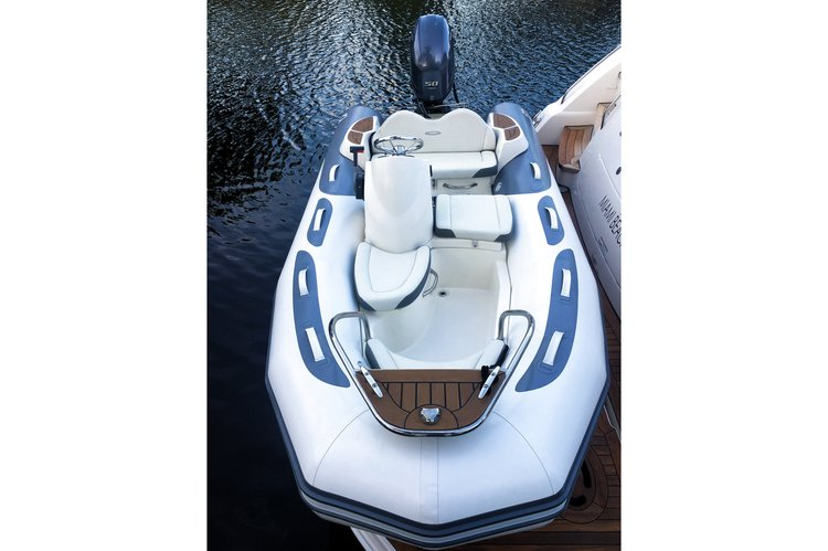 Sea Ray's 60.0 feet in Fort Lauderdale