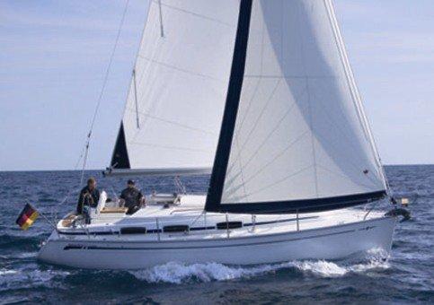 Boat for rent Bavaria Yachtbau 31.0 feet in Marina Spinut, Split, Croatia