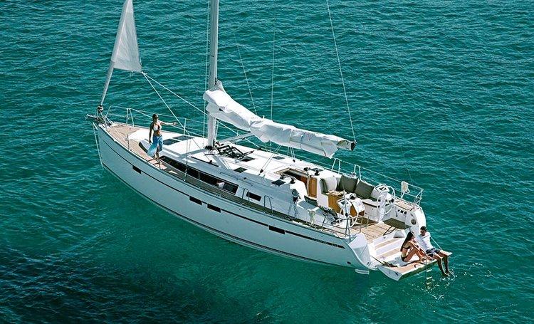 Other boat rental in Lefkas - Marina Lefkas, Greece