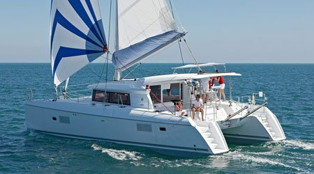 The perfect boat to enjoy Šibenik region