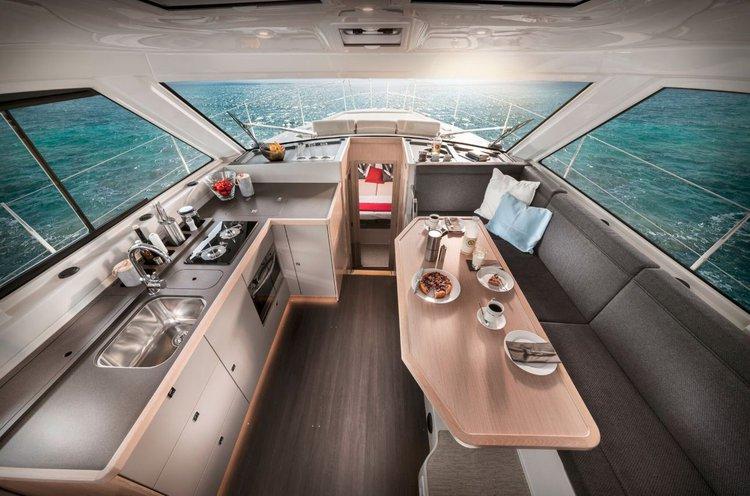 Boat for rent Bavaria Yachtbau 40.0 feet in Yachtclub Seget (Marina Baotić), Seget Donji, Croatia