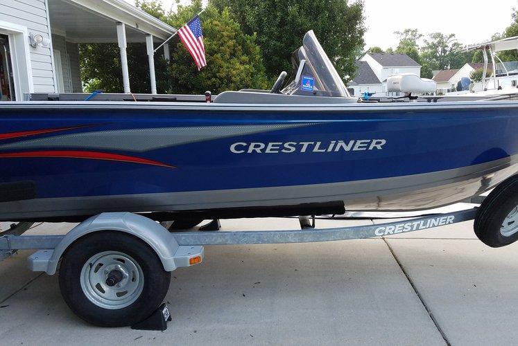 Oustanding fishing boat