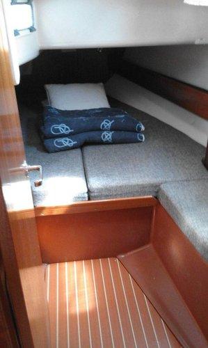 Discover Šibenik region surroundings on this Bavaria 38 Bavaria Yachtbau boat