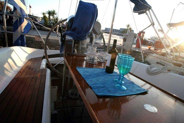 Boat for rent Jeanneau 47.0 feet in Alimos, Athens, Greece, Greece