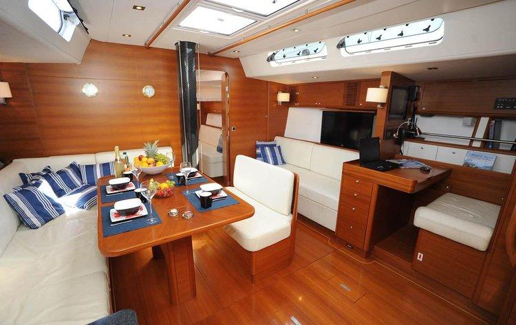 Boat for rent X-Yachts 65.0 feet in Marina Trogir - SCT, Croatia