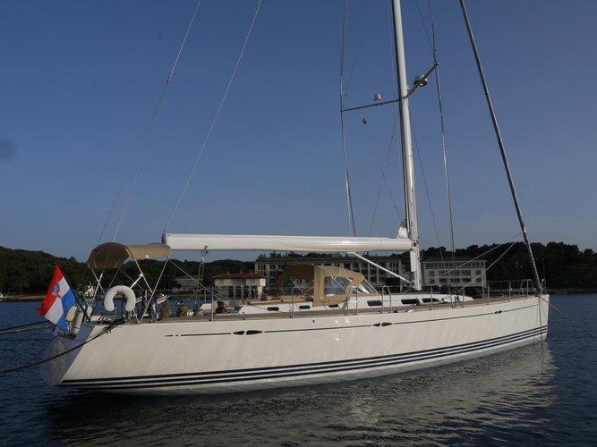 X-Yachts's 65.0 feet in Split region