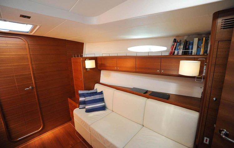 65.0 feet X-Yachts in great shape