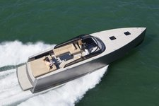 Cruise in luxury on this 55' masterpiece from the Dutch shipyard