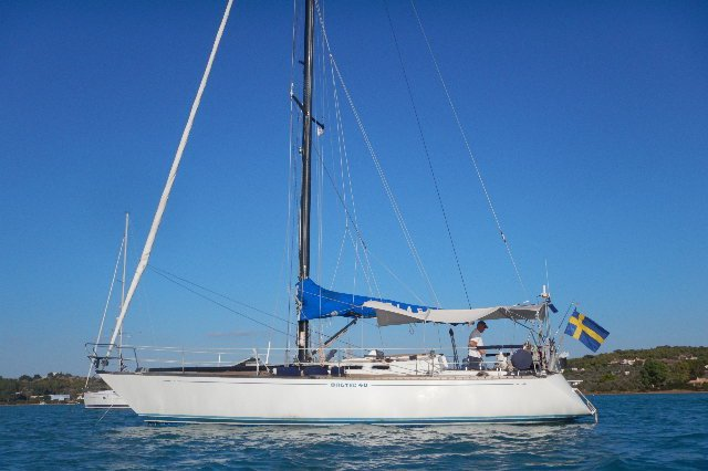 Come along on the best value for money sailing adventure!