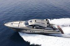 Cruise Côte d'azur in style on board an elegant Jaguar