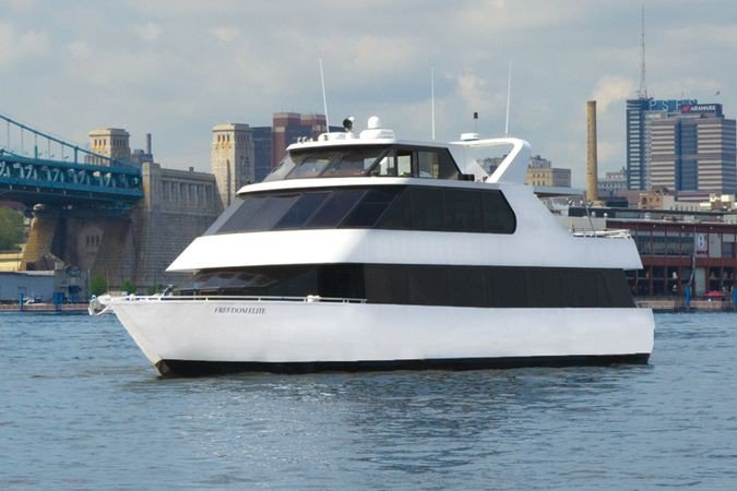 Experience pure luxury & comfort aboard this fantastic yacht
