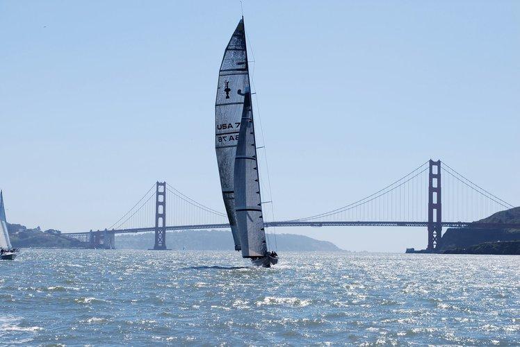 Boat for rent Custom 84.0 feet in San Francisco, CA
