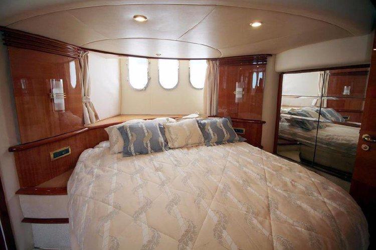 68.0 feet Azimut / Benetti Yachts in great shape
