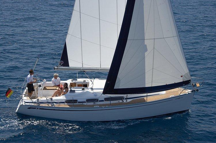 Bavaria Yachtbau's 39.0 feet in Ionian Islands