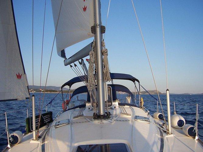 Bavaria Yachtbau's 39.0 feet in Šibenik region