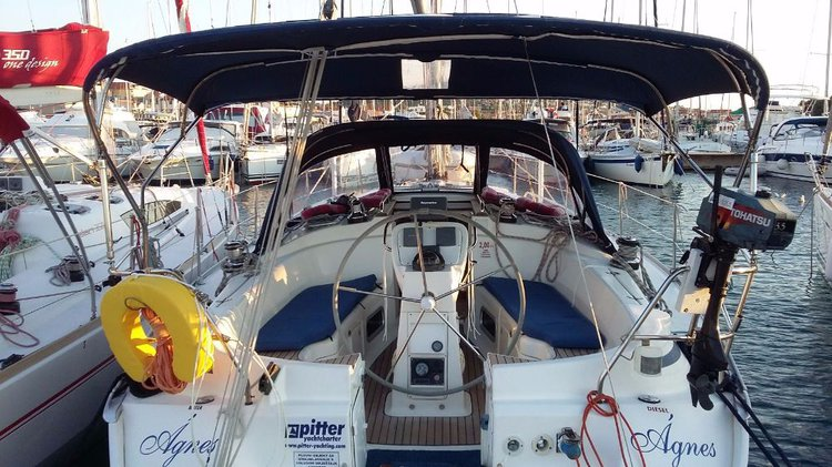 Other boat rental in Marina Betina, Murter, Croatia