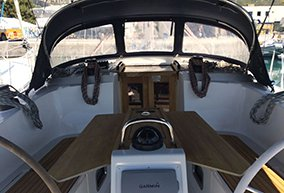Boat for rent Bavaria Yachtbau 40.0 feet in Marina Pirovac, Croatia