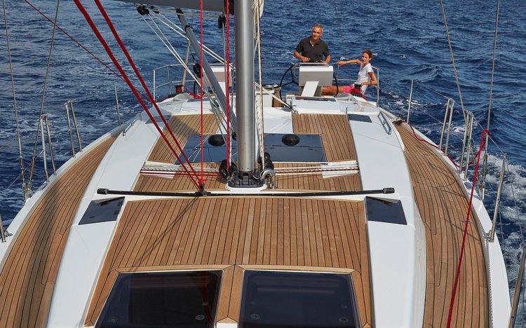 Other boat rental in Marina Kastela, Croatia