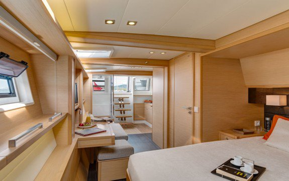 Catamaran boat rental in Port Annapolis Marina, MD