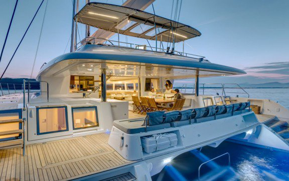Boat for rent Bali 41.0 feet in Port Annapolis Marina, MD