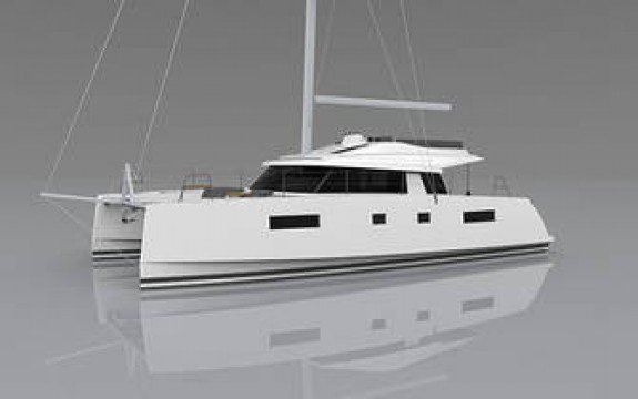 Have fun in Mexico onboard Nautitech 46 Open