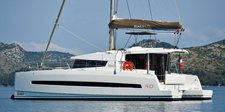 Make your vacation memorable in Martinique onboard Bali 4.0