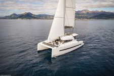 Set sail in Grenada onboard Bali 4.0