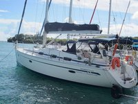 Discover the amazing views in Granada onboard this splendid cruising monohull