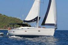 Rent Bavaria 42 in Grenada