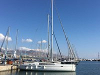 Enjoy Thessaly in style on our Bavaria Yachtbau